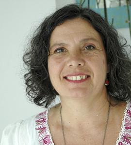 Carmen Piñero Arroyo