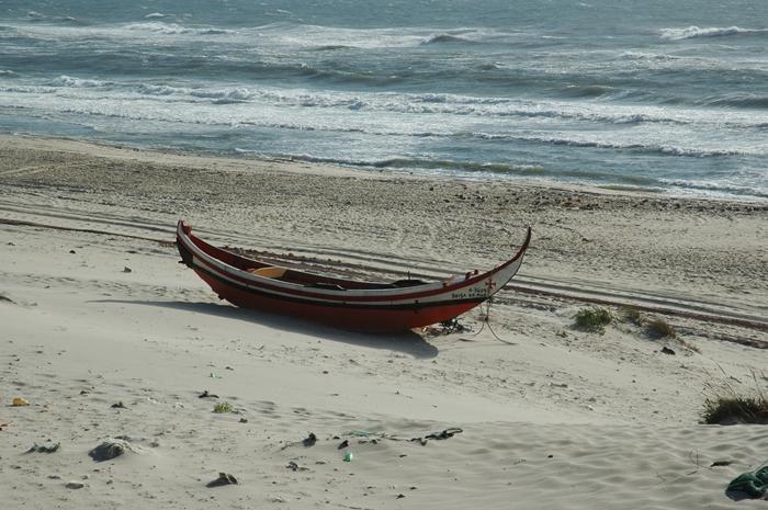 0377 Praia de Mira Portugal